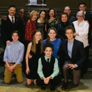Photo Flash: Arena Stage Opens Suspenseful, Starry Production of WATCH ON THE RHINE