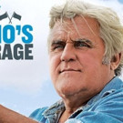JAY LENO'S GARAGE & More Set for CNBC's New & Returning Expanded Primetime Slate