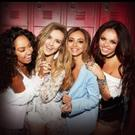 Little Mix to Perform with AMERICA'S GOT TALENT Finalists Acroarmy, 9/9