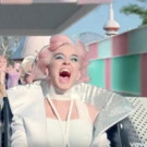 VIDEO: Katy Perry Shares Music Video for 'Chained To The Rhythm' ft. Skip Marley