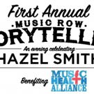 Hazel Smith to Be Honored at First Annual Music Row Storytellers Event