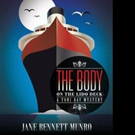 Jane Bennett Munro Pens THE BODY ON THE LIDO DECK
