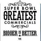 Boomer Esiason, Daniela Ruah to Host SUPER BOWL GREATEST COMMERCIALS 2017 on CBS