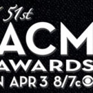 Jason Aldean, Luke Bryan & More Added to ACADEMY OF COUNTRY MUSIC AWARDS Performance Lineup