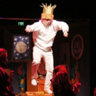 BWW Review: Adorably Interactive WHERE THE WILD THINGS ARE at Seattle Children's Theatre