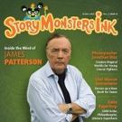 James Patterson and Marcus Samuelsson Featured in October issue of STORY MONSTERS INK