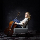 Cellist Sol Gabetta to Perform With the Houston Symphony, 2/12