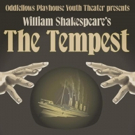 Oddfellows Playhouse Teen Company to Present THE TEMPEST