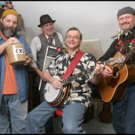 The Ramblin Jug Stompers Headed to Bridge Street Theatre