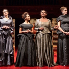 BWW Review: The Queen Reigns in Folger Theatre's Fascinating TEXTS&BEHEADINGS/ELIZABETHR