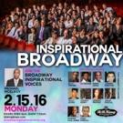 LaChanze & Lindsay Mendez Join INSPIRATIONAL BROADWAY Concert Lineup