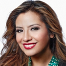 Cristela Alonzo Set for Comedy Works Downtown This Weekend