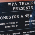 Jason Robert Brown Shares Original Demo from SONGS FOR A NEW WORLD ft. Billy Porter & More