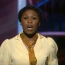 VIDEO: Cynthia Erivo & Cast of THE COLOR PURPLE Perform on TONY AWARDS