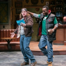 SWEAT at Arena Stage - World Premiere Co-Production with Oregon Shakespeare Festival is Riveting Theater