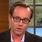 VIDEO: Michael Riedel Discusses New Broadway-Centric Book RAZZLE DAZZLE on CBS THIS MORNING