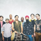 Party Band Red Baraat to Play BRIC House This March