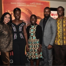 Watch Fan Q&A with Cast of Disney's QUEEN OF KATWE
