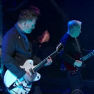 VIDEO: Legendary Band New Order Performs 'Singularity' on LATE SHOW