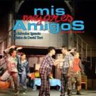 Est� por concluir la 2a temporada de MIS MEJORES AMIGOS EL MUSICAL