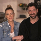 VIDEO: Maks Chmerkovskiy & Peta Murgatroyd to Return to DANCING WITH THE STARS!
