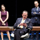 BWW Review: DRY POWDER Teaches the Art of the Deal at Alley Theatre