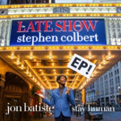 THE LATE SHOW EP, ft. 6 Original Songs, Now Available for Purchase and Streaming