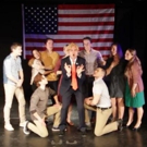 STAGE TUBE: Stage & Screen Stars Send Up The Donald with TRUMP: AN AMERICAN MUSICAL