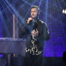 VIDEO: UK Artist Calum Scott Makes U.S. Television Debut on LATE NIGHT