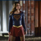 CBS's SUPERGIRL Soars +20% in Viewers & Other Key Demos