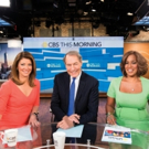 CBS THIS MORNING Delivers 4.71 Million Viewers; Largest in 15 Years
