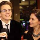 BWW TV: And All Shall Know the Wonder- Go Inside SPRING AWAKENING's Opening Night!