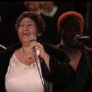 VIDEO: Aretha Franklin Performs 'Amazing Grace' for Pope Francis