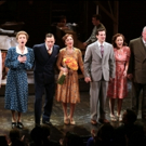 Photo Coverage: The Cast of BRIGHT STAR Takes Their Opening Night Bows with Steve Martin & Edie Brickell!
