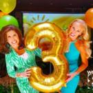 TV Hosts Party into 3rd Season on LIVE LOVE LAUGH TODAY