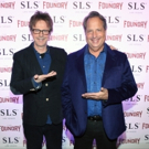 Jon Lovitz and Dana Carvey Open REUNITED at The Foundry inside SLS Las Vegas