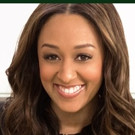 TIA MOWRY AT HOME Premieres Tonight on Cooking Channel