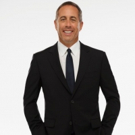 Jerry Seinfeld: THE HOMESTAND Will Continue with Shows in November and December 2017