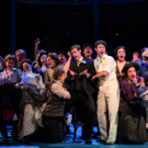 Photo Flash: First Look at Chichester's HALF A SIXPENCE, Heading to the West End!