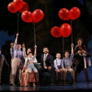 FINDING NEVERLAND Enters Final Weeks on Broadway Before Flying Away on Tour