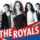 Hit Drama Series THE ROYALS Will Continue to Reign for Fourth Season on E!