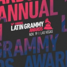 Leonel Garcia, Natalia Lafourcade Lead 16th Annual Latin GRAMMY Awards Nominations; Full List