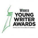 WICKED YOUNG WRITER AWARDS Submission Deadline Extended