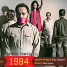 Greenway Arts Alliance Presents George Orwell's 1984