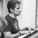 Photo Flash: DISASTER! A MUSICAL in Rehearsals for UK Premiere Concert