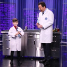 VIDEO: Jimmy Fallon Teams with GE to Find Cutting-Edge Kid Inventors