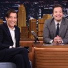 VIDEO: Clive Owen Talks Broadway Debut in OLD TIMES on 'Tonight Show'
