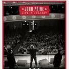 Grammy Winner John Prine to Play at the Warner This September