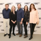 Photo Coverage: Meet the Company of Roundabout's IF I FORGET, With Kate Walsh & More! Photos