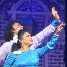 Photo Flash: First Look at Indo-American Association's ROMEO & JULIET IN KATHAK